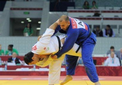Qran-pridə son gün: Paracüdoçularımız  1 qızıl, 2 gümüş medal qazandılar