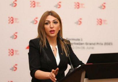 Azərbaycan Qran-prisi üçün Bakıya 42 pilot gələcək