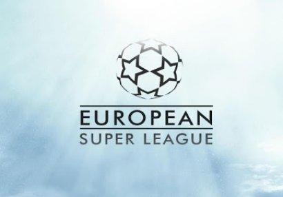 Avropa Superliqası UEFA və FİFA-nı məhkəməyə verdi