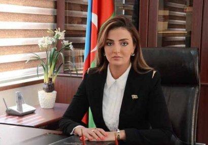 Könül Nurullayeva:
