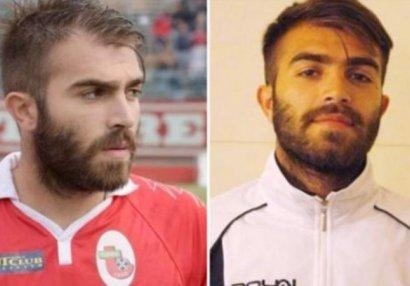 İtalyan futbolçu qardaşının xatirəsinə həsr edilmiş matç zamanı öldü