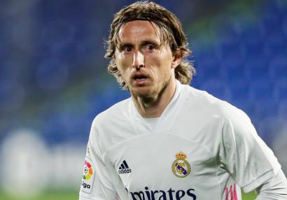 Luka Modriç ən yaxşı seçildi