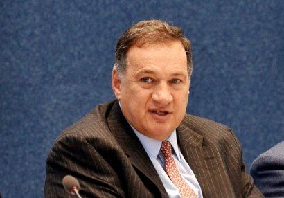 Avropa Olimpiya Komitəsinə yeni prezident seçildi