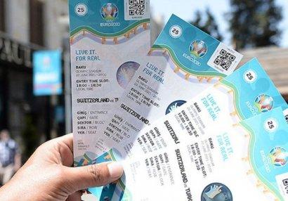 AVRO-2020: Bakıdakı ilk oyuna neçə bilet satılıb?