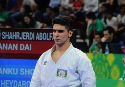 2 karateçimiz Tokio-2020-dən kənarda qaldı