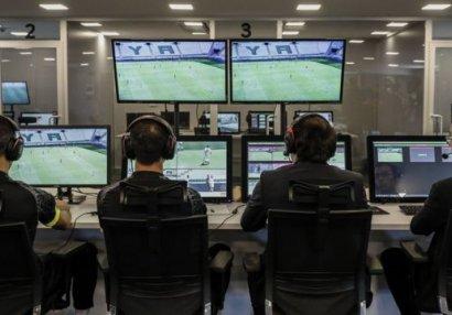 AVRO-2020: Bakıdakı oyunda VAR sistemindən istifadə edildi