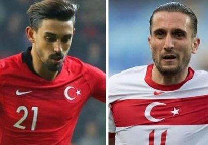 Türkiyə millisinin üzvləri Bakıda yarışdı - VİDEO