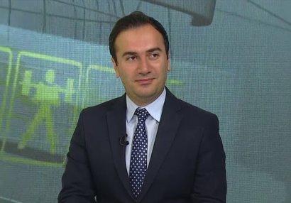 Kənan Hakimov: