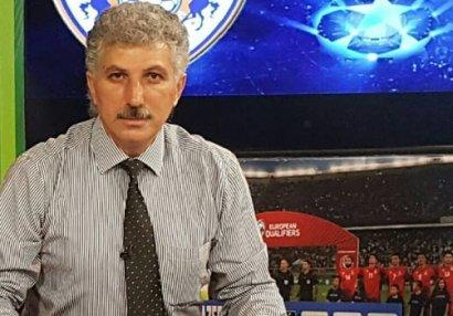Türkiyədə futbolçularımızın