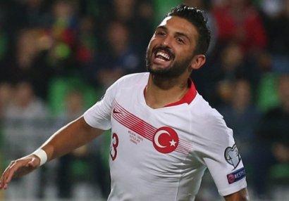 AVRO-2020: Türkiyə onu İsveçrə ilə oyun ərəfəsində itirdi