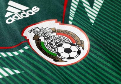 FIFA Meksika millisini cəzalandırdı