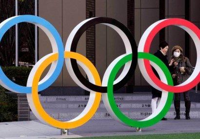 Daha bir idmançımız Paralimpiya Oyunlarına lisenziya qazandı