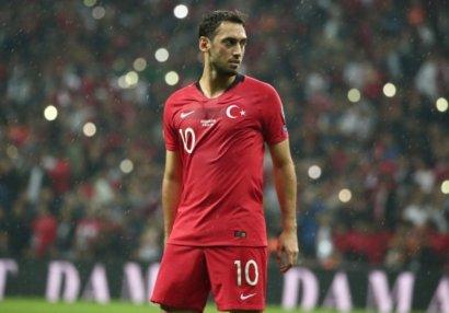 Çalhanoğlu:
