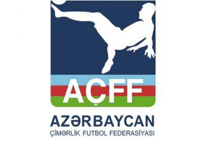 Azərbaycan millisi Fransaya qalib gəldi