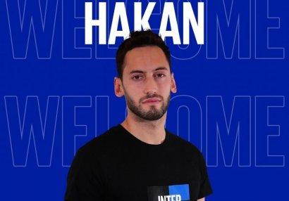 Türk futbolçu Milan