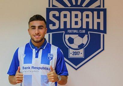Azərbaycan millisinin futbolçusu Türkiyə klubunda