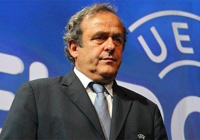 AVRO-2020: Mişel Platini favoritini açıqladı