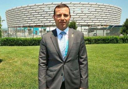 Эльхан Мамедов: После финала Лиги Европы в 2019 году Азербайджан снова оказался в центре внимания европейского футбола