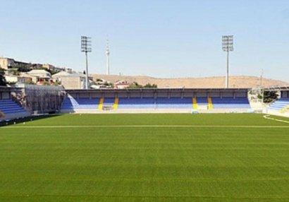 Bayıl stadionu başsız qaldı – EKSKLÜZİV