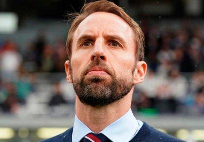 Тренер Англии взял на себя вину за поражение в серии пенальти в финале ЧЕ