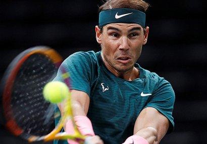 Nadal İtaliyanı belə təbrik etdi