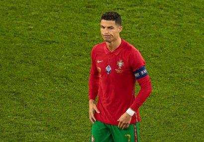UEFA AVRO-2020-nin rəmzi heyətini açıqladı - Ronalduya yer tapılmadı