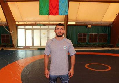 Orxan Abasov Dünya Seriyasının yarımfinalında