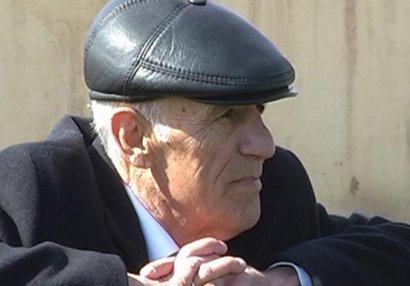 Azərbaycanlı veteran futbolçu vəfat etdi