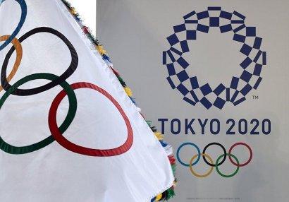 Tokio 2020 başlayır