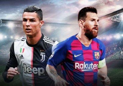 «Барселона» сыграет с «Ювентусом»