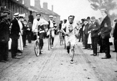 Tarixdə bu gün: Olimpiadada dünya rekordu