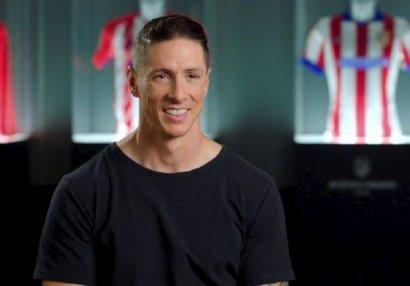 Фернандо Торрес возглавил молодежную команду «Атлетико»