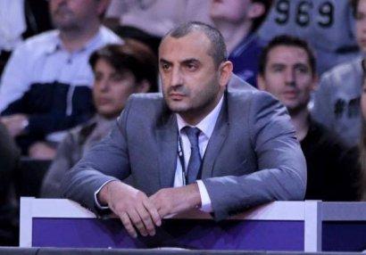 Məşqçisi Rüstəm Orucovun çıxışını şərh etdi: