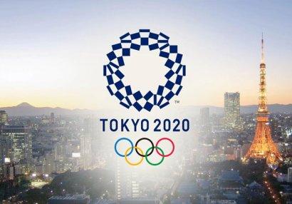 Tokio 2020: Azərbaycan ilk medalını qazandı
