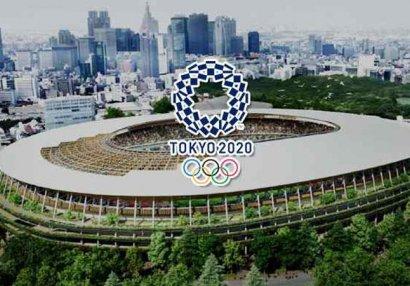 Tokio-2020: Futbolda yarımfinalçılar müəyyənləşdi