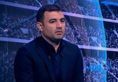 """Daha 2 legioner transfer etmək istəyirik"" - Aftandil Hacıyev"
