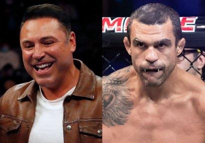UFC prezidenti: