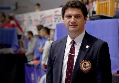Tokio-2020-yə görə türkiyəli hakim ölümlə təhdid olunur