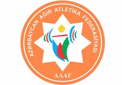 Федерация тяжелой атлетики Азербайджана будет полностью реорганизована