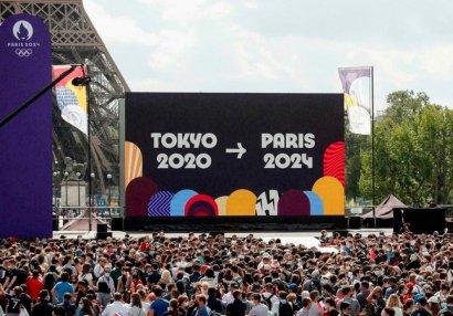 Карате исключили из программы парижской Олимпиады