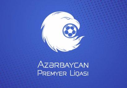 Azərbaycan Premyer Liqası: II turun proqramı