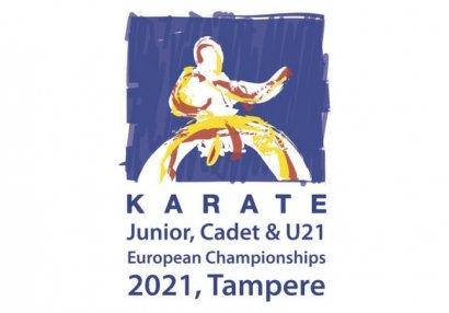 Karateçilərimiz Avropa çempionatında iştirak edəcək