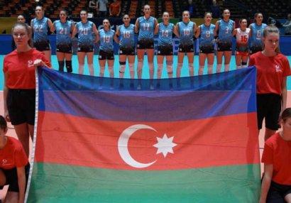 Azərbaycan yığmasının Avropa çempionatı üçün heyəti açıqlandı