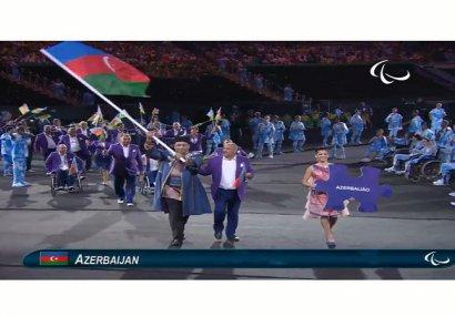 Azərbaycan millisinin yeddinci sınağı