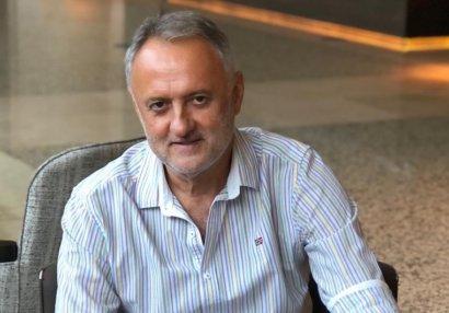 Zoran Qayiç: