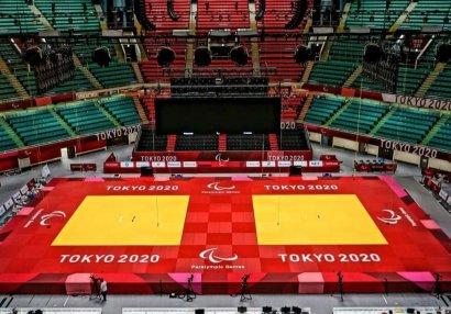 Tokio 2020: Cüdoçularımızdan iki qızıl, bir bürünc medal - YENİLƏNİB