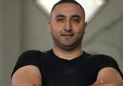 Tokio 2020: Samir Nəbiyev yeddinci oldu