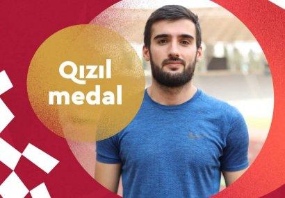 Tokio 2020: Sonuncu cəhd, sonuncu medal
