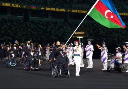 Tokio 2020 bitdi: Azərbaycan neçənci oldu?