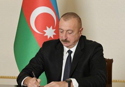 Azərbaycan Milli Paralimpiya komandası üzvləri təltif edilib - SİYAHI